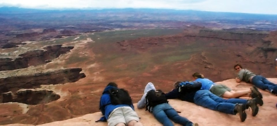 Photo of Canyonlands Trip 2007