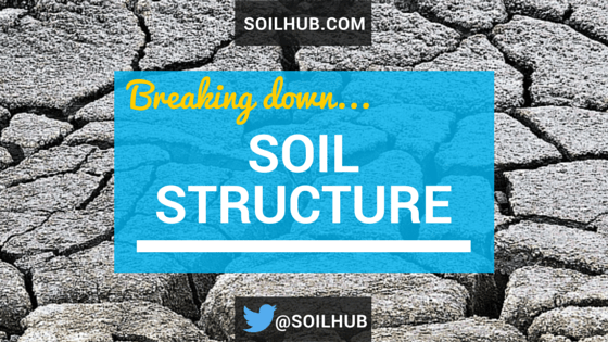 Breaking down soil structure for Soil breaking me down