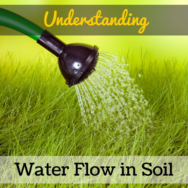 Soil Science and Stormwater Infiltration