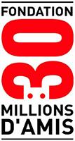 Fondation-30-millions-d-amis-logo