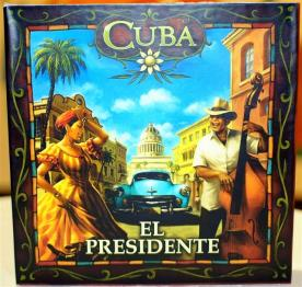 Cuba extension