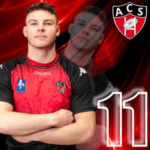 TAILLIEU QUENTIN AC SOISSONS RUGBY