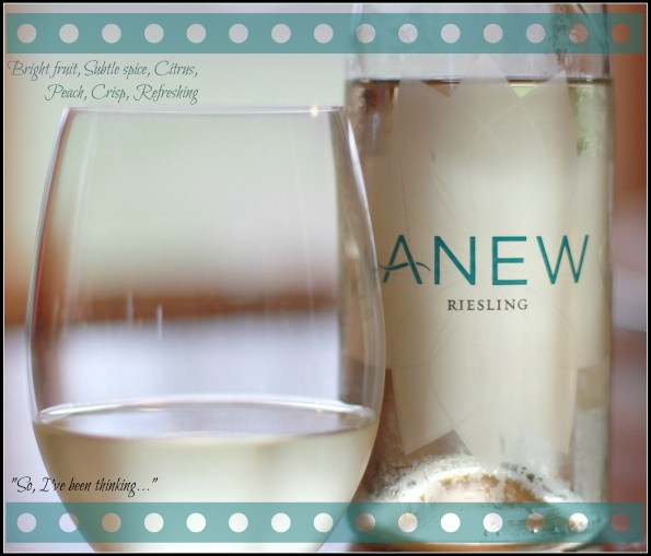 Are You Feeling It? Anew Riesling