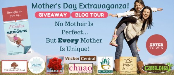 No Mother is Perfect Giveaway