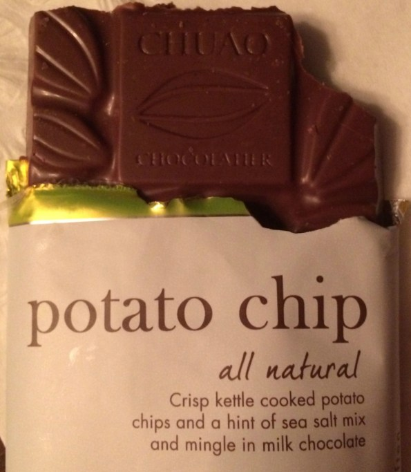 5 really last minute gift ideas, chuao chocolate