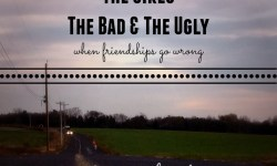 The Girls The Bad and The Ugly