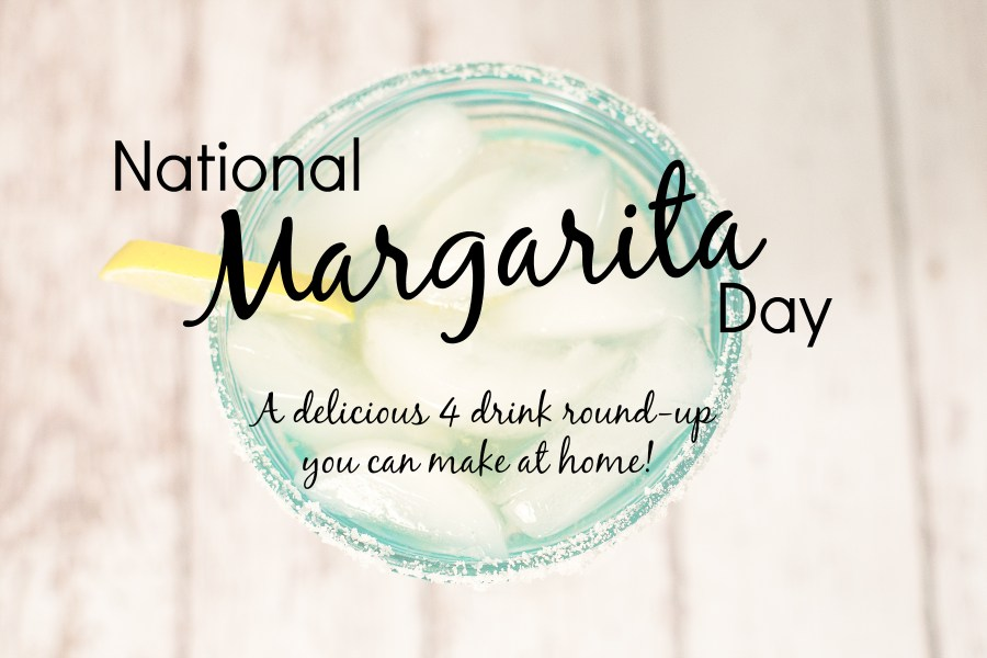 margarita round-up