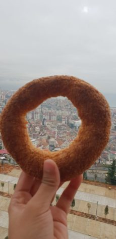 Trabzon Travel Food