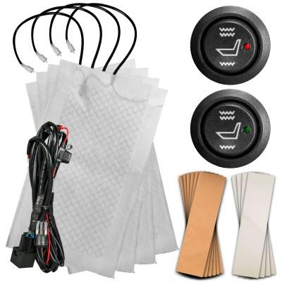 Car Seat Heater