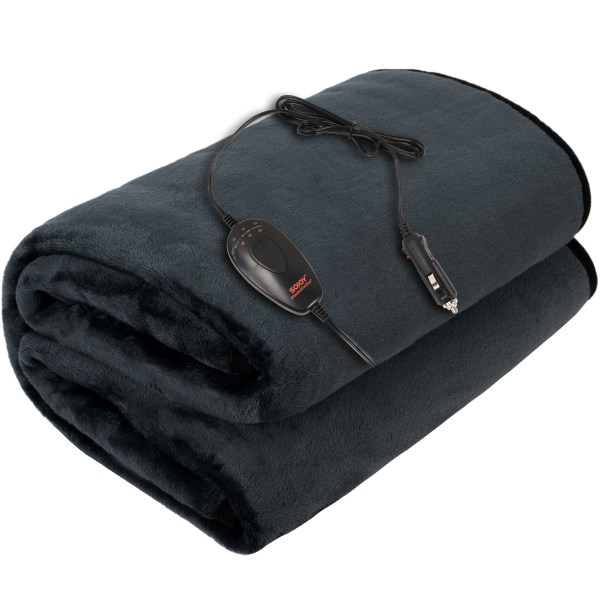 Electric Car Heated Blanket