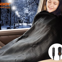 car electtic heated blanket