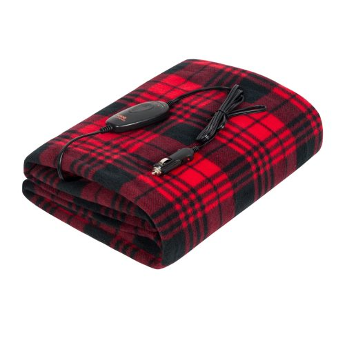 Car Heated Blankets