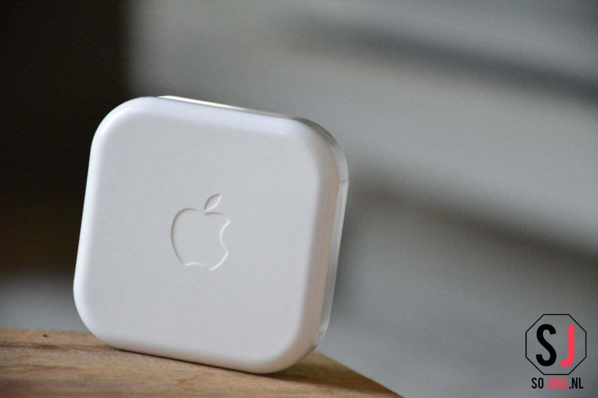 New in: Apple Earpods