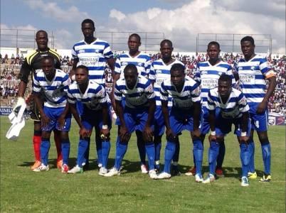 AFC Leopards latest