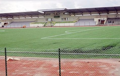 Rubavu-Stadium