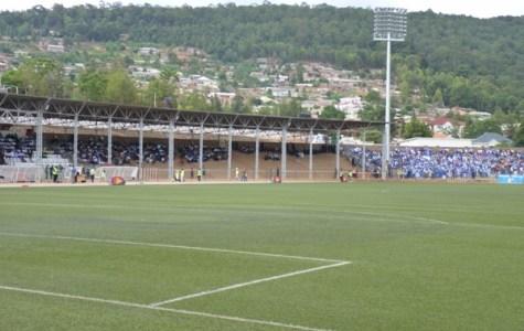 stade Nyamirambo