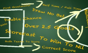 Football Sports Betting