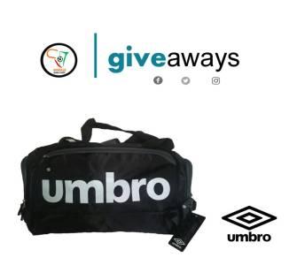 Umbro Gym Bag