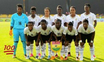 Ghana AWCON