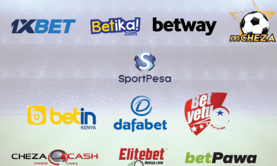 Betting Co Logos