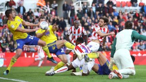 BIRMINGHAM vs STOKE CITY PREDICTION