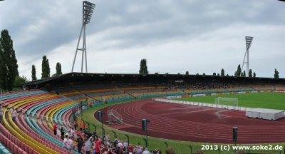 Berlin – Friedrich-Ludwig-Jahn-Sportpark | www.soke2.de