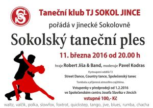 Sokolsky Ples