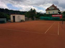Rezervace tenisových kurtů zde!