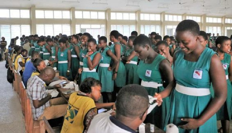 Government adopts Sandwich System for Free SHS