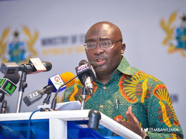 Be humble, admit cedi situation is bad – Alabi tells Bawumia