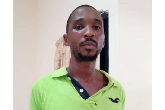 Suspects in Takoradi kidnap case charged with murder