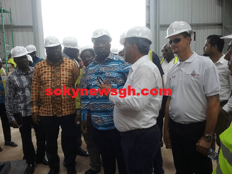 GRCL Won't Compensate Owners of Properties Around Railway lines – CEO of GRCL