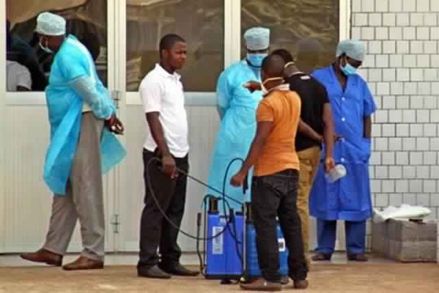A total of 9 suspected cases of coronavirus reported in Ghana – Health Service