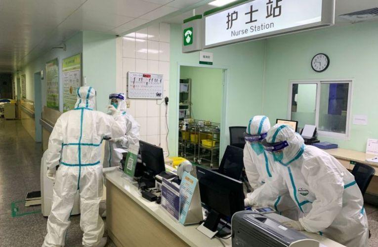 Noguchi tests Two suspected Coronavirus cases