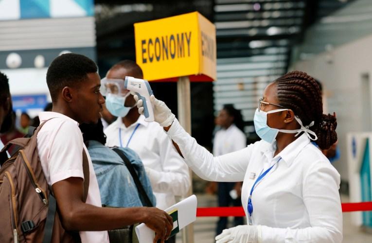 Ugandans arrested for giving fake coronavirus vaccine