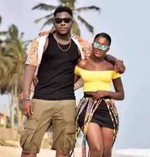 Medikal reveals the day he is getting married to Fella