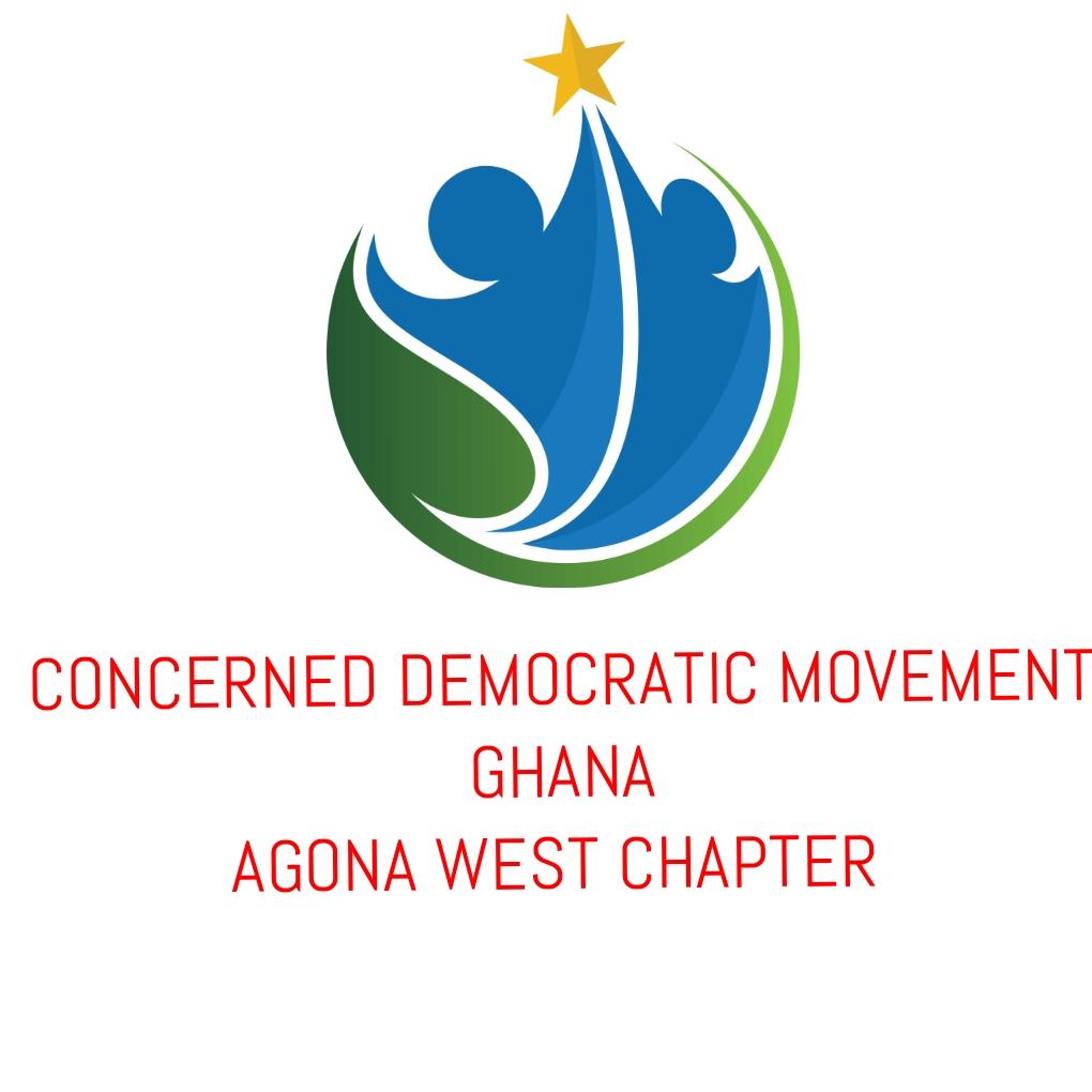 Concerned Democratic Movement Ghana