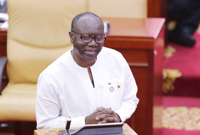 Finance Minister requests parliamentary approval to access Contingency Fund
