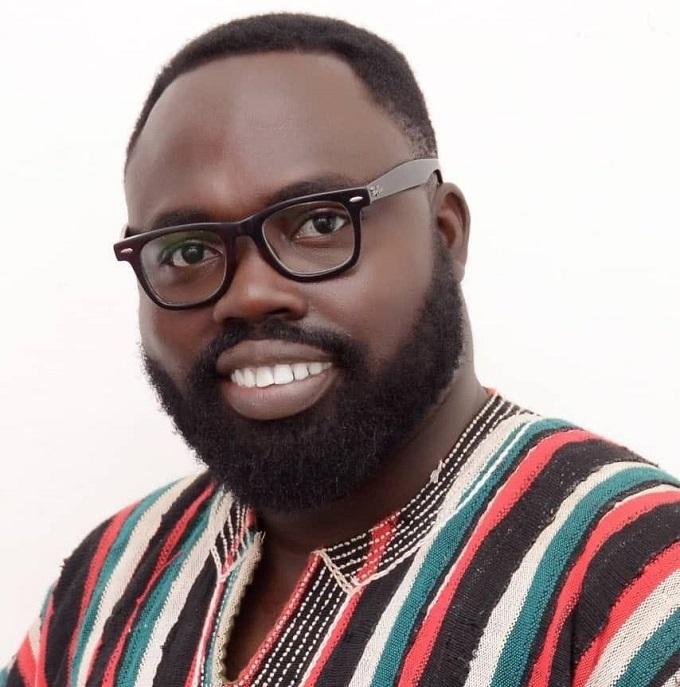 Peter Boamah Otokunor