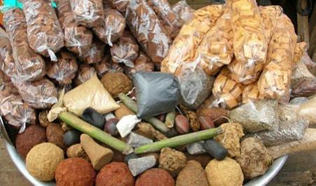 COVID-19: Ghana working on herbal cure