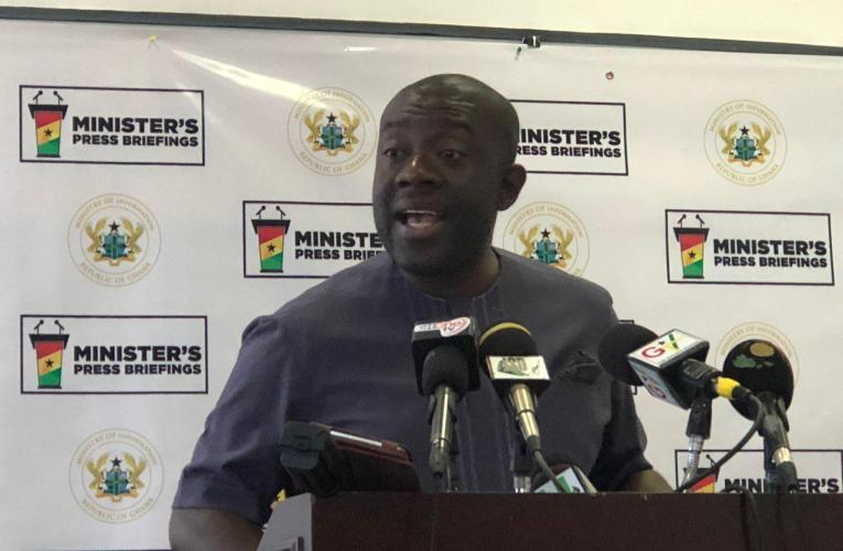 We have not abandoned hospital projects started by Mahama – Oppong Nkrumah