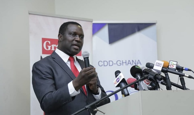 Don't Be Anxious about Exam, Deputy Minister of Education Urges Ghanaian Students