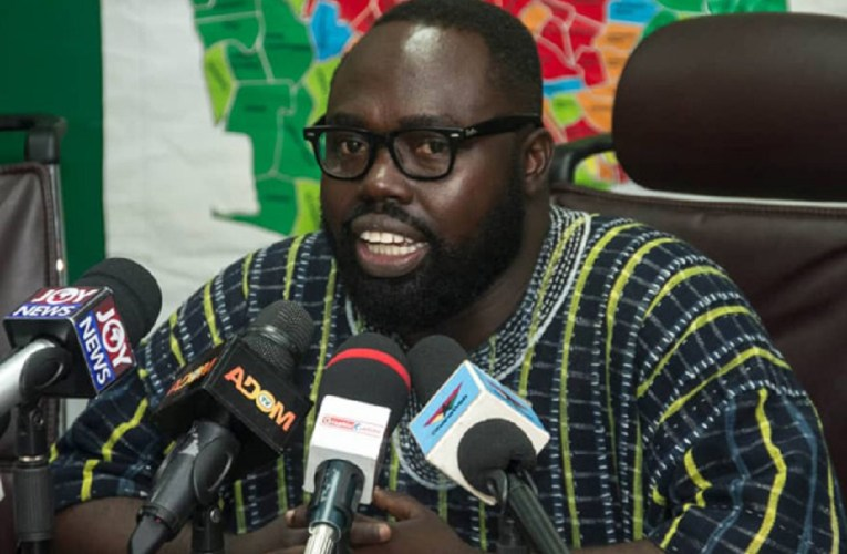 NPP's manifesto full of recycled, outrageous promises – NDC