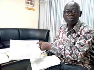 Prof. Kwasi Opoku-Amankwa