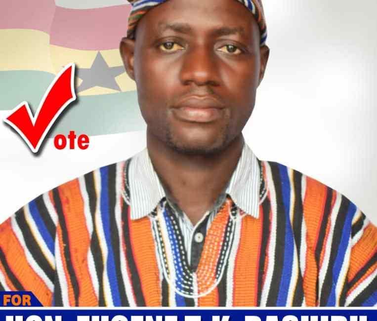Hon. Eugene T.K.Bashiru