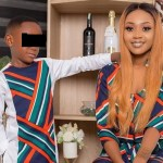 Akuapem Poloo convicted over a nude photo with son