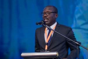 Ghana Bar Association elects Yaw Boafo the new national president