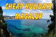 Cheap holidays Magaluf