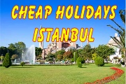 Cheap holidays Istanbul