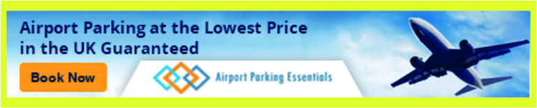 Cheap airport parking UK